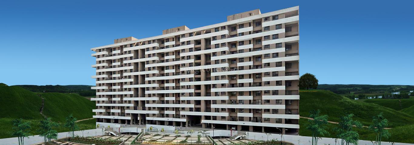 Kalpataru Estates By Group Andheri East Mumbai