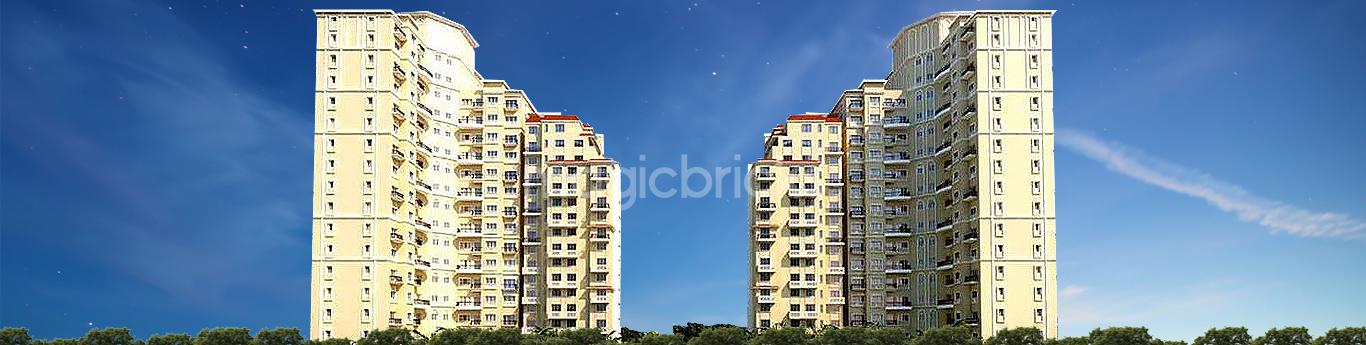 Dlf New Town Heights 1 In Sector 90 Gurgaon Price Brochure Floor Plan Reviews