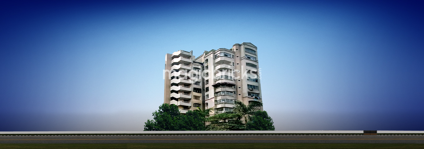 Eldeco Apartments in Ghaziabad