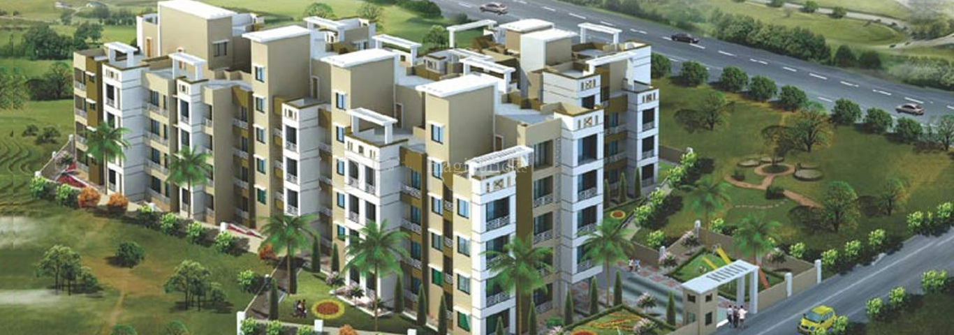 Sai park in panvel navi mumbai by dream home makers for Dream home makers