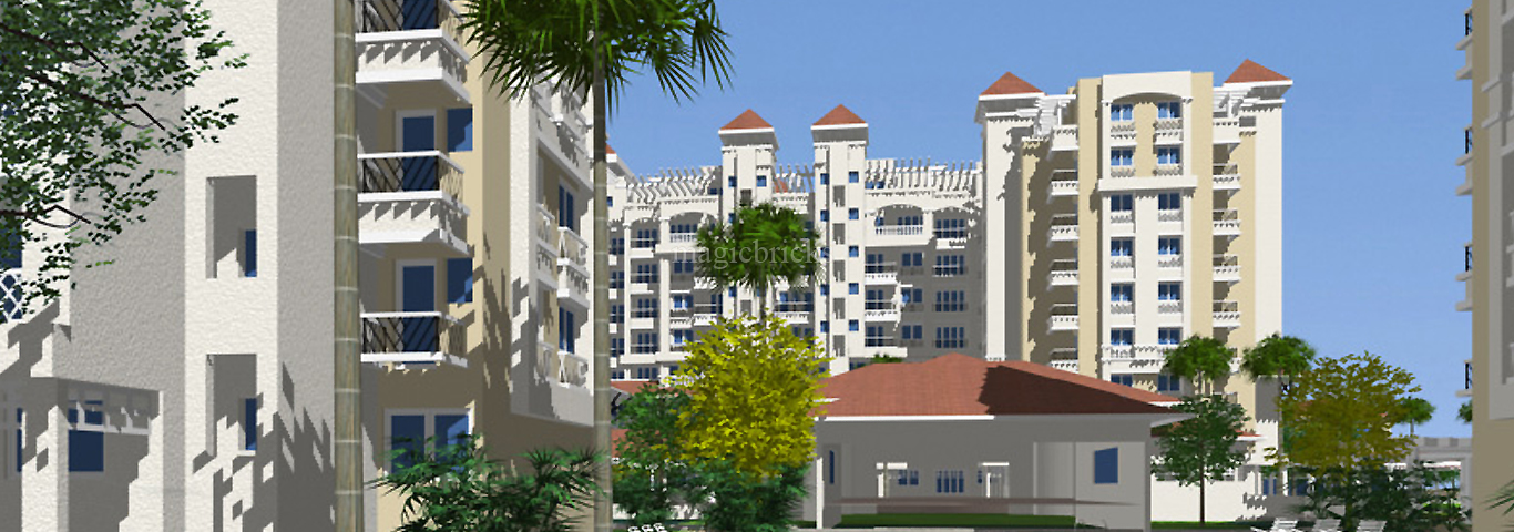 Purva Riviera In Marathahalli Bangalore By Puravankara Projects Ltd Magicbricks