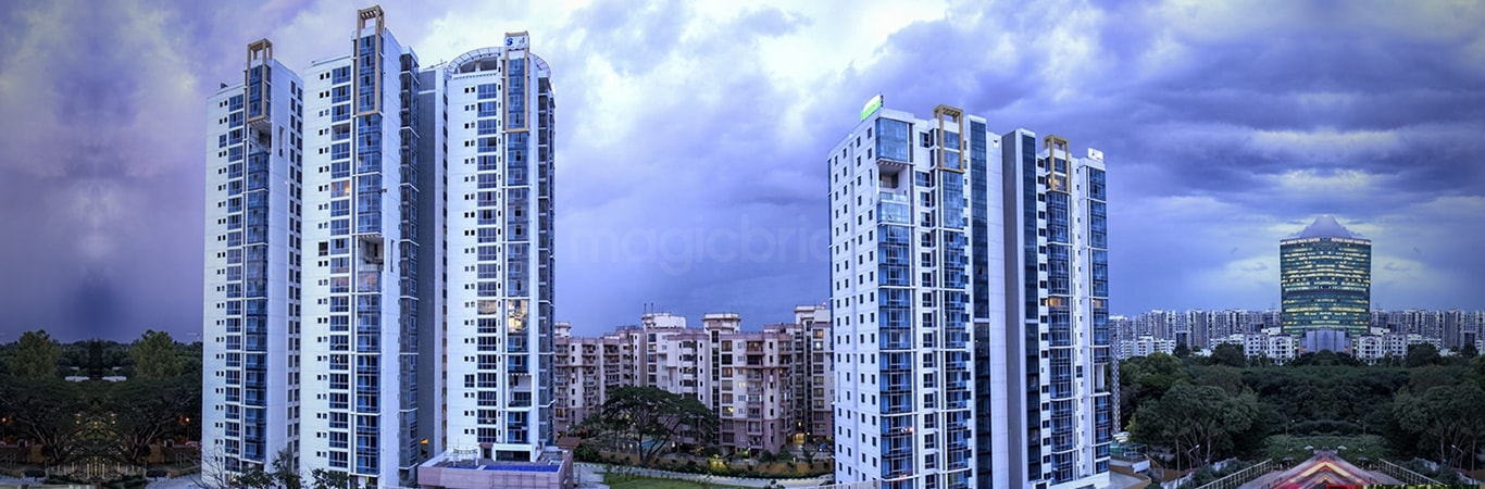 salarpuria sattva luxuria in malleshwaram bangalore