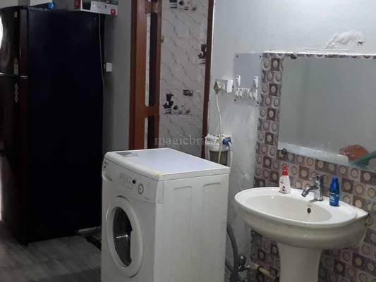 Gana Uddyan Cooperative Housing Society PG in Rajarhat ...