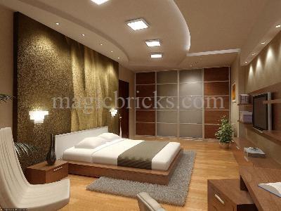 Buy 3 BHK Builder Floor Apartment In Greater Kailash 2