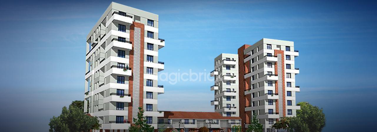 Rent Multistorey Apartment in Baner Gaon, Pune Very closed