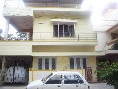 Hrbr layout kalyan nagar house for rent