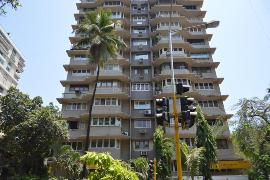 Flats in cuffe parade mumbai apartments for sale for Jolly maker apartments cuffe parade