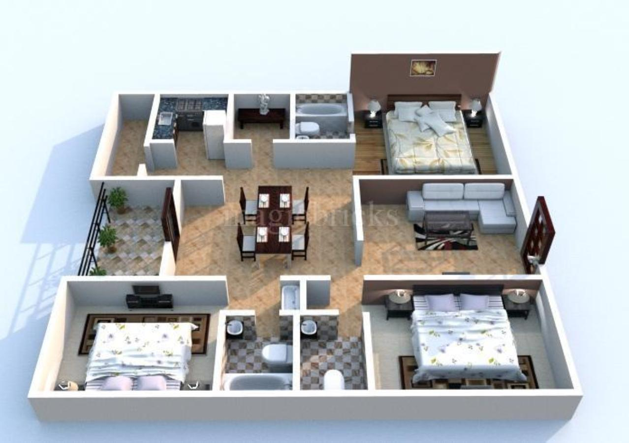 My home navadweepa floor plans for My house design