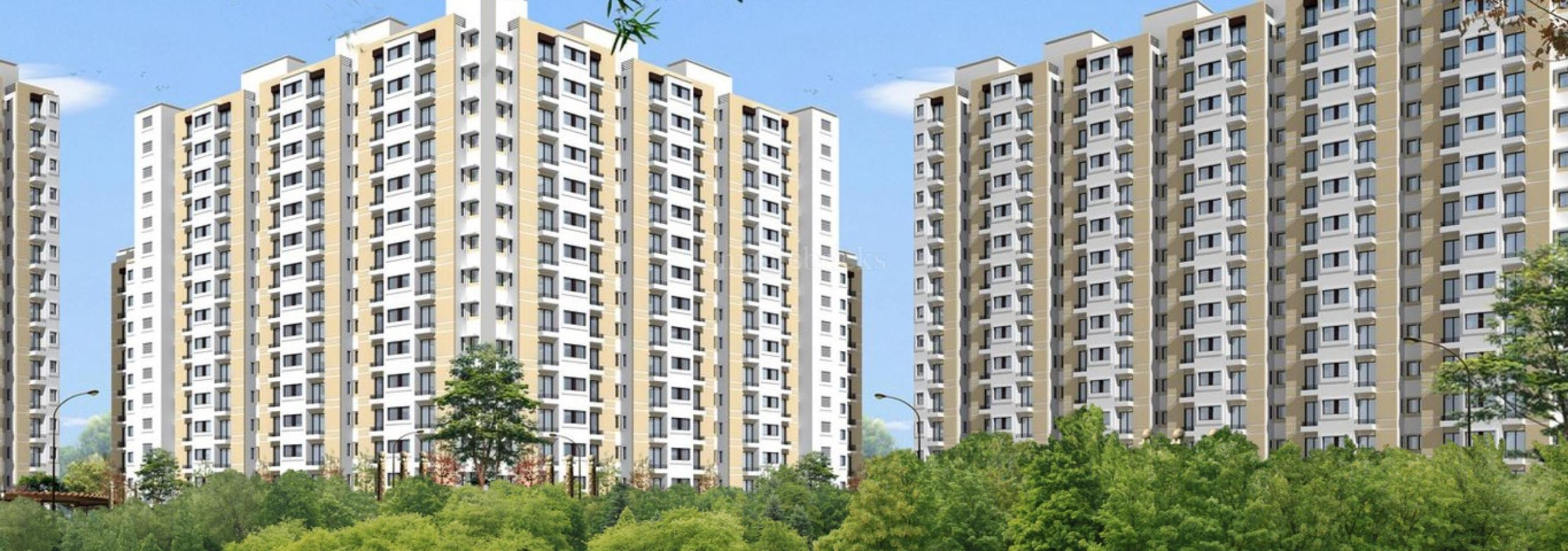 Avalon Homes In Alwar Bypass Road Bhiwadi Rs 11 Lac Onwards