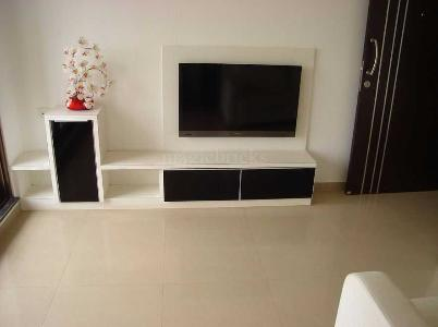 Buy 1 BHK Flat Apartment In Nakshatra Ozone Naigaon East Mumbai