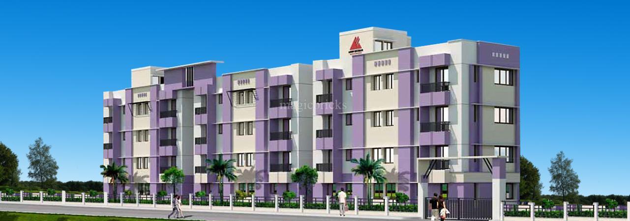 2 bhk builder floor apartment for sale in compact homes lathangi oragadam chennai 755 sq ft - Compact homes chennai ...