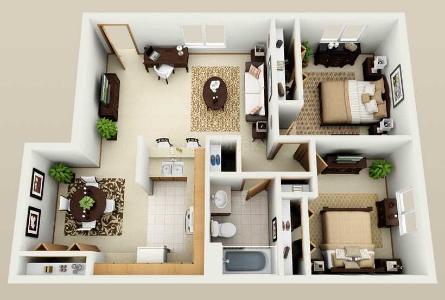 Buy 2 Bhk Residential House In Sriperumbudu Chennai 650