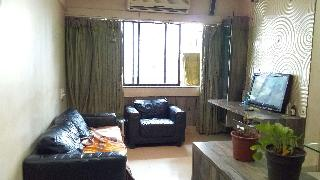1bhk Multiy Apartment For Rent In Marble Arch At Lokhandwala Complex Image