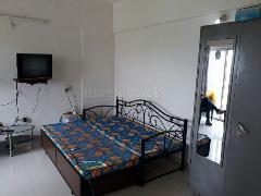 Studio Apartment Amanora studio apartment for rent in sasane nagar, pune | magicbricks