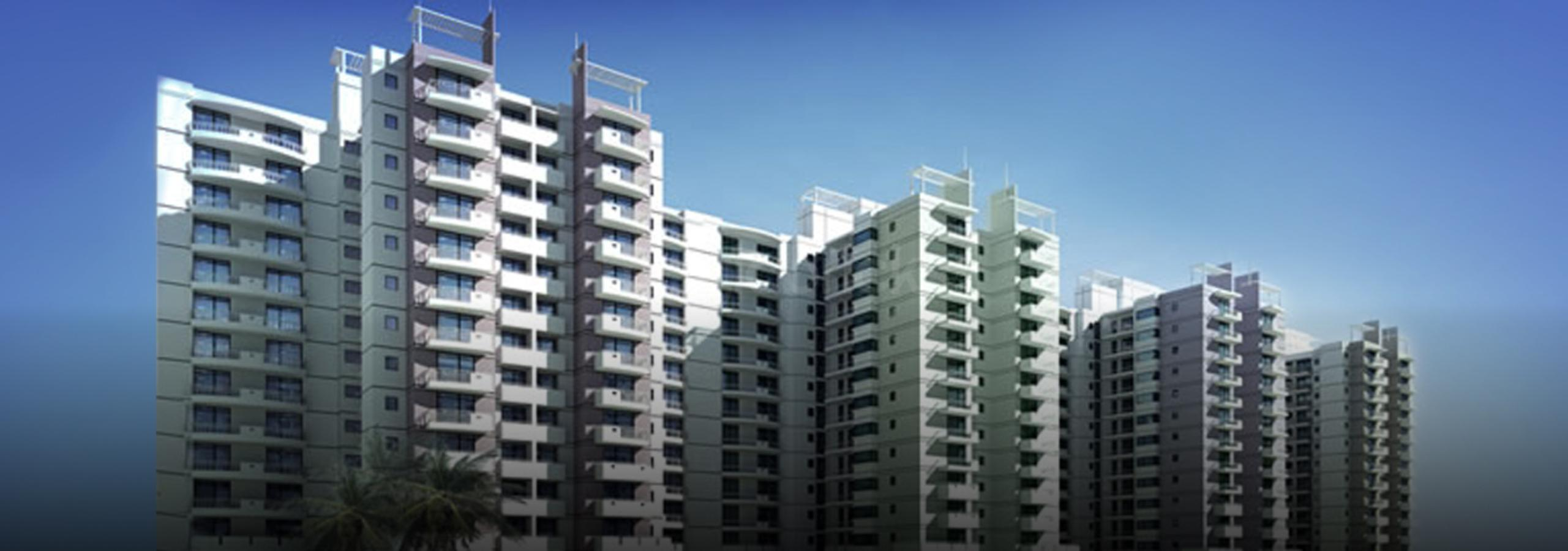 Aditya Celebrity Homes, Sector 76, Dadri Road, Noida ...