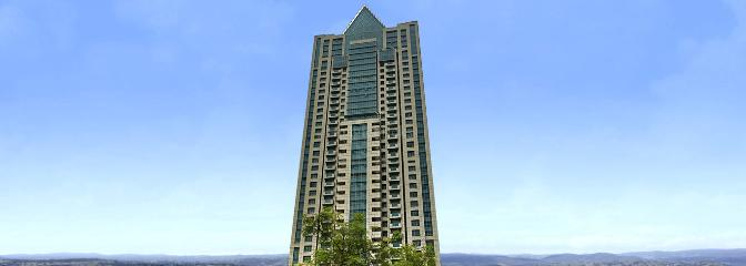 3 BHK Multistorey Apartment in Beau Monde at Prabhadevi-Image