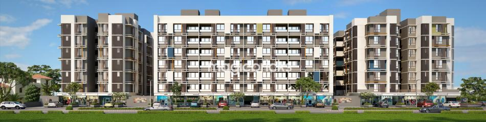 Flats in gift city apartments for sale in gift city gandhinagar 2bhk apartment for new property in shree rang pearl at gift city negle Choice Image
