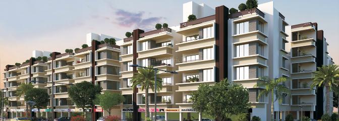 Studio Apartment Gandhinagar Infocity plain studio apartment ahmedabad tcs with decor