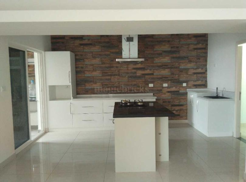 BHK Flat For Rent in Balaji Layout -Cooke Town Bangalore -