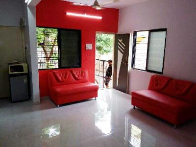 Rent 2 BHK Residential House In Jail Road Nashik