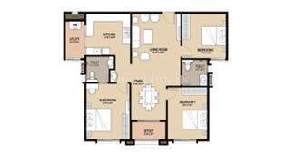 Studio Apartment Bangalore studio apartment for sale in electronic city, bangalore | magicbricks