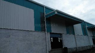 Warehouse/Godown For Rent in Mandideep Industrial Area, Bhopal