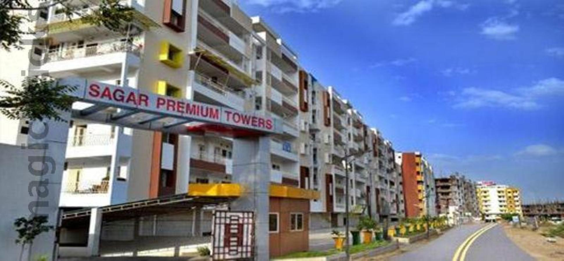 Sagar Premium Towers In Kolar Road Bhopal By Agrawal