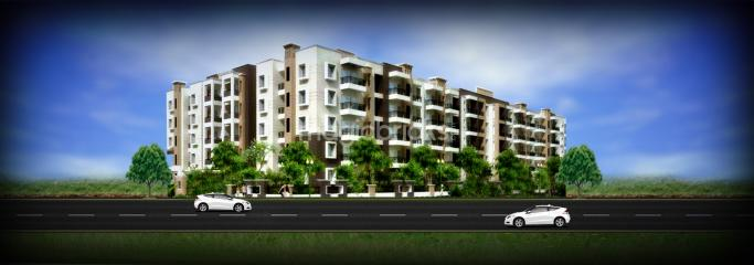 Flats for Rent in Bellandur-Marathahalli Bangalore