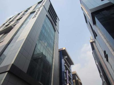 Rent Commercial Office Space in Salt Lake City Sector 5