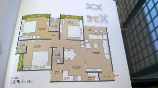 Studio Apartment Gandhinagar Infocity 3 bhk flats in sargasan, gandhinagar | 47 3 bhk apartments for