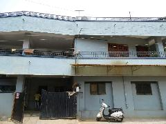 Hbr layout house for sale