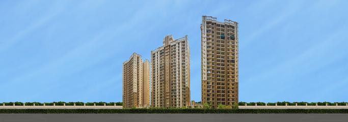 Flats For Rent In Orange County Ghaziabad