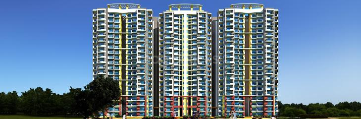 Antriksh Golf View Ii Rent 15 Flats For Rent In Antriksh