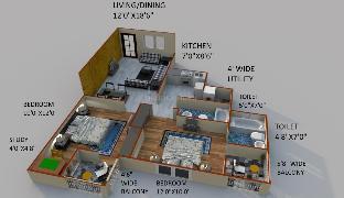 Studio Apartment Bangalore studio apartment for sale in bangalore |magicbricks