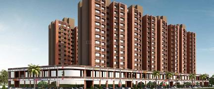 3 BHK Flats in South Bopal, Ahmedabad - 3 BHK Flats & Apartments for