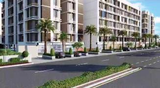 3 BHK Flats in Gandhinagar | 3 Bedroom Flats for sale in