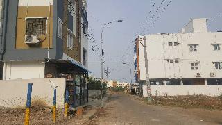 Plot/Land for New Property in Kuberan Nagar at Madipakkam