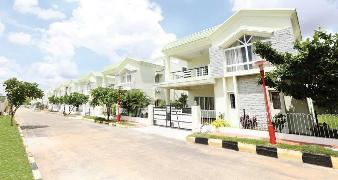 Villas in Kompally, Hyderabad   Villa for Sale in Kompally
