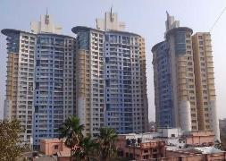 3bhk Apartment For Re In Ideal Heights At Sealdah Raja Bazar
