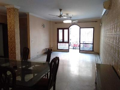 Buy 4 BHK Residential House in Defence Colony, New Delhi - 2300