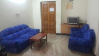 2bhk Service Apartment For Rent In Kilpauk Garden Colony Image