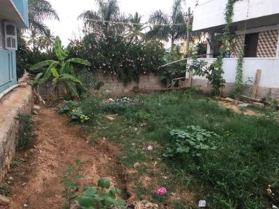 2040 Sq-ft Residential Plot & Land for Sale in Hoskote