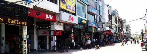 Shops For Sale in Model Town, Ludhiana