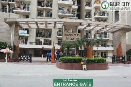 3 Bhk Apartment For In Gaur City 1st Avenue Greater Noida West