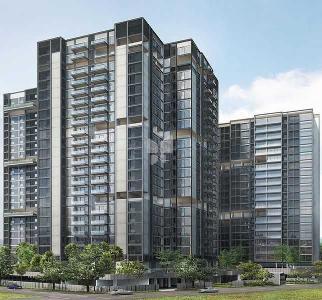 Buy 3 Bhk Flat Apartment In Paramount Rustomjee Paramount Khar West