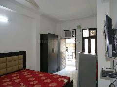 Studio Apartment For Rent In Sushant Lok 1 Block C Image