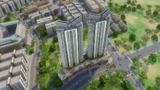 3 BHK Flats in Malad-Dahisar, Mumbai - 3 BHK Flats