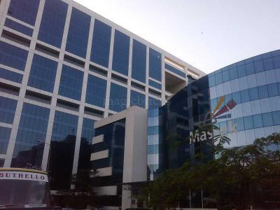 Rent Commercial Office Space in Mahape,Navi Mumbai