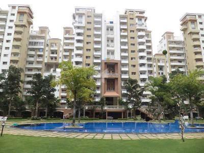 Spice Garden Layout Marathahalli