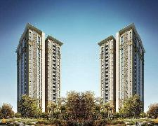 3 BHK Flats in Gachibowli, Hyderabad - 3 BHK Flats & Apartments for